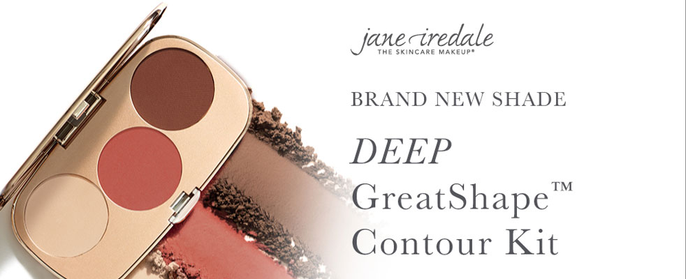 Jane Iredal product range